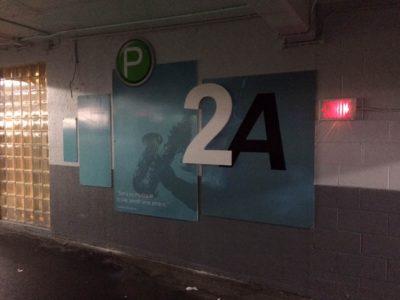 Parkade 2