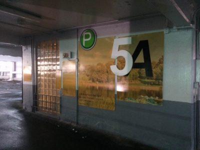 Parkade 4